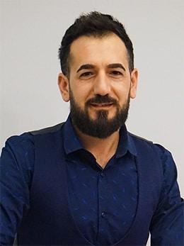 Ömer Laçin